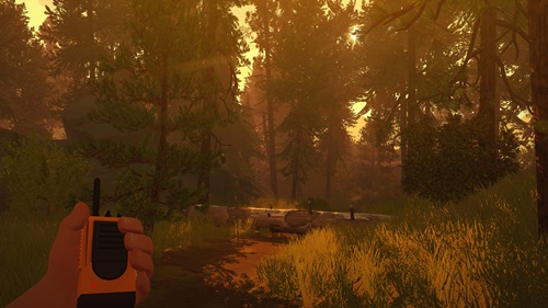 Firewatch - PC (Download Completo em Torrent)