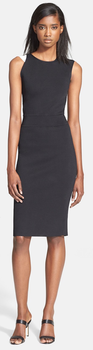 A.L.C. 'Sofia' Sheath Dress