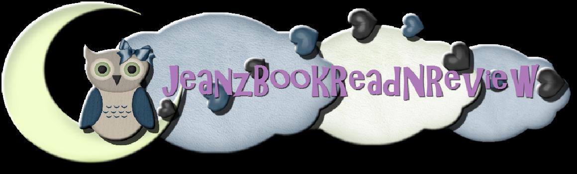 JeanzBookReadNReview