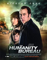 Baixar The Humanity Bureau Torrent Dublado