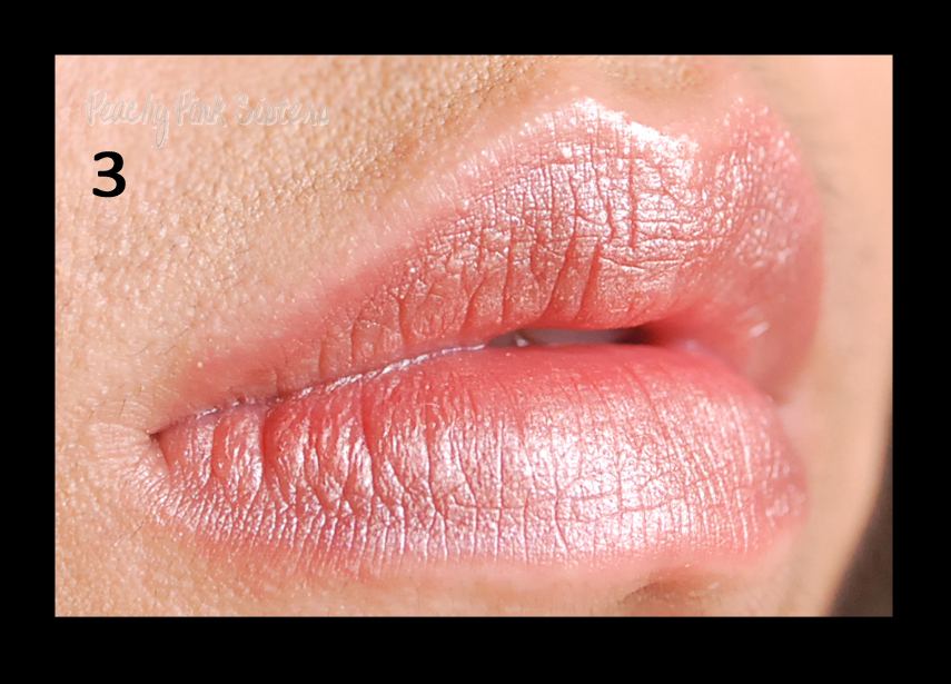 Nars Lipstick Sexual Healing