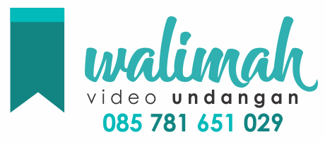 Undangan Walimah Online