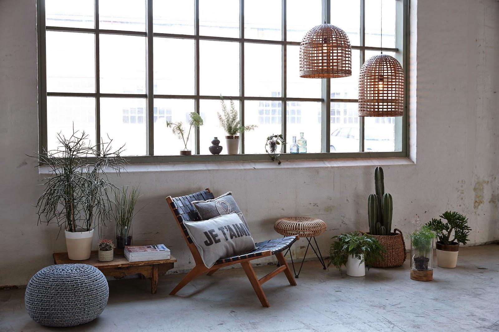 Woontrend 2014 2015 bamboe de interieurcollectie - Tijdschrift interieur decoratie ...