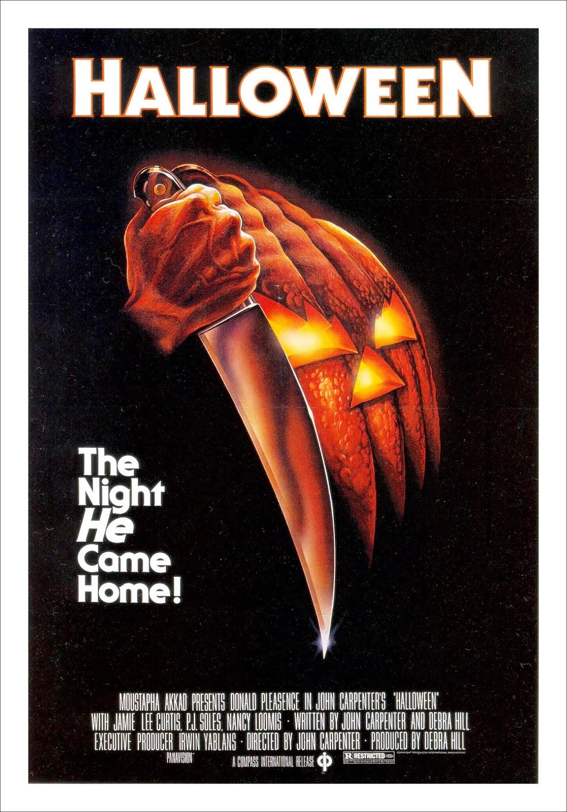 Halloween (1978) BrRip Audio Ingles,Esp. Latino,Castellano
