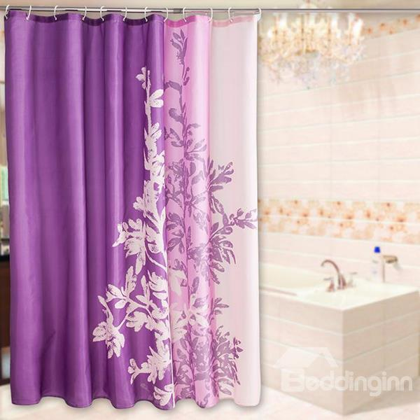 http://www.beddinginn.com/product/Graceful-Noble-Pink-Purple-Stitching-Color-Shower-Curtain-11283645.html