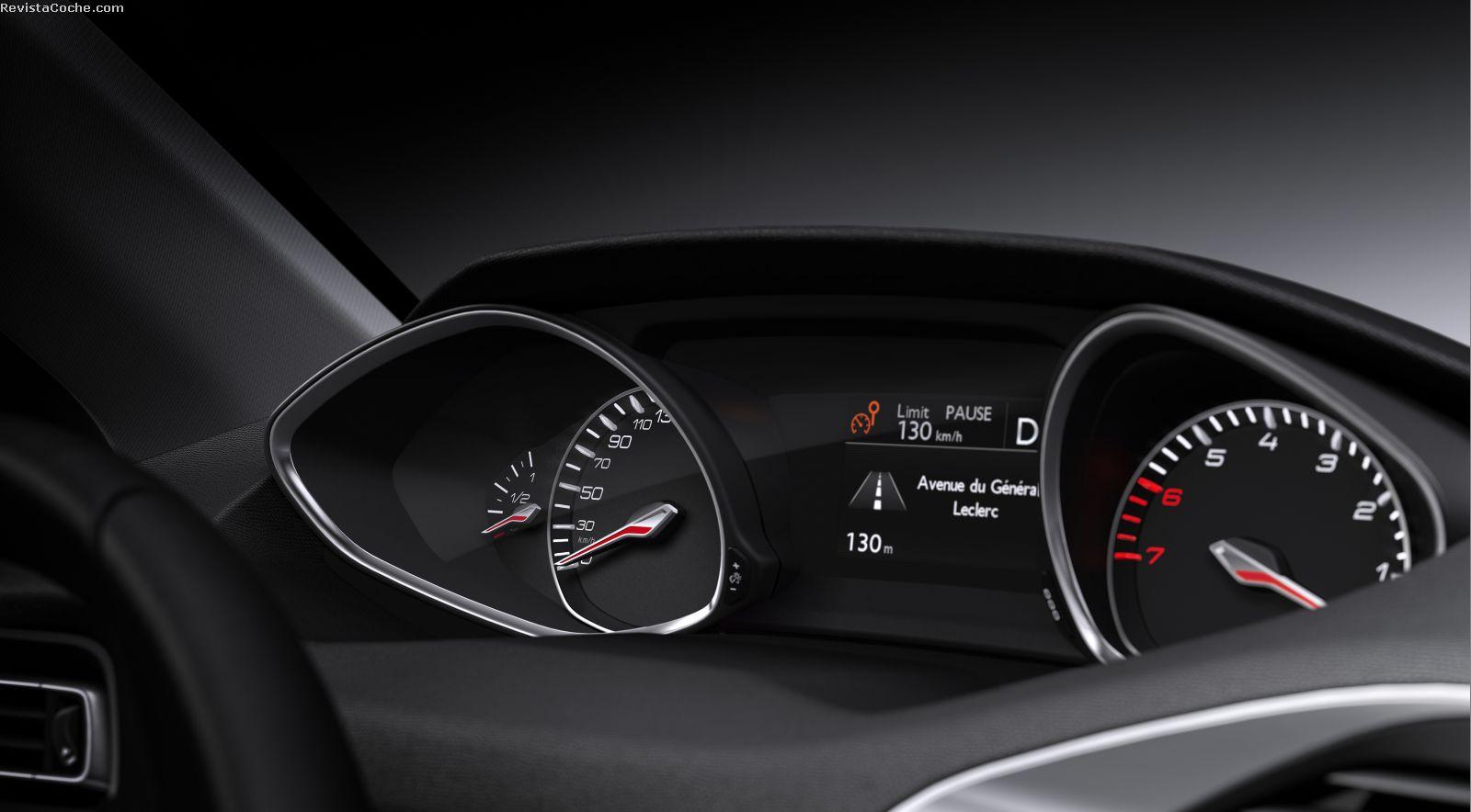 ¿Peugeot 308 o Seat Leon? - ForoCoches