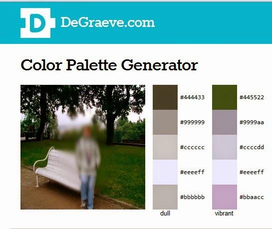 Подбор цвета по фото