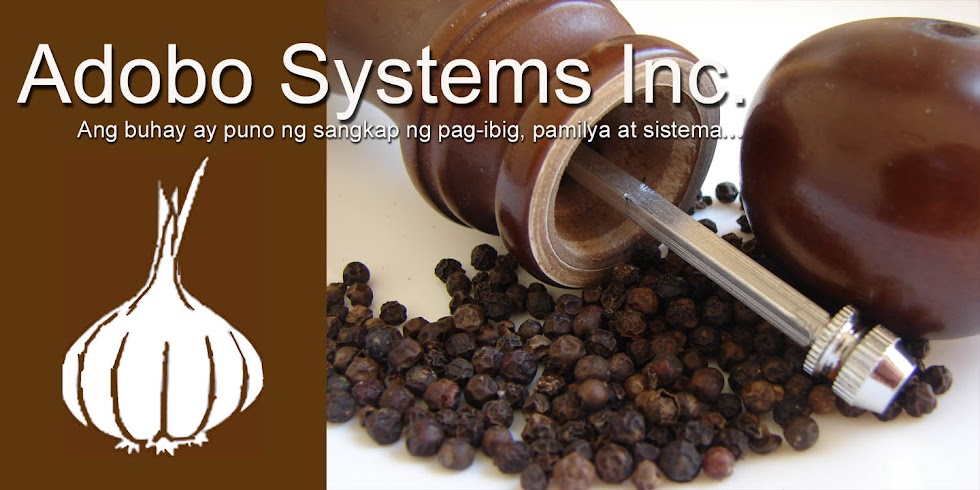 Adobo Systems Inc.