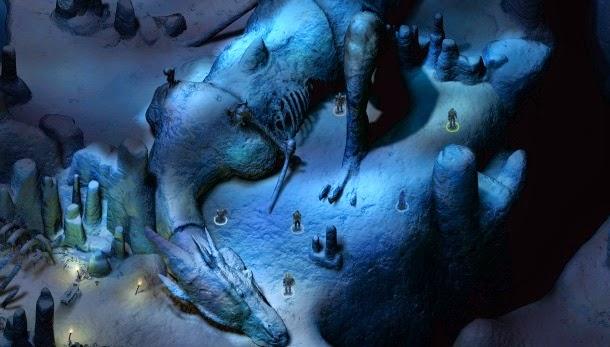 Icewind Dale terá versão remasterizada