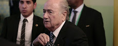 IN ENGLISH: Major sponsor warns FIFA it could leave