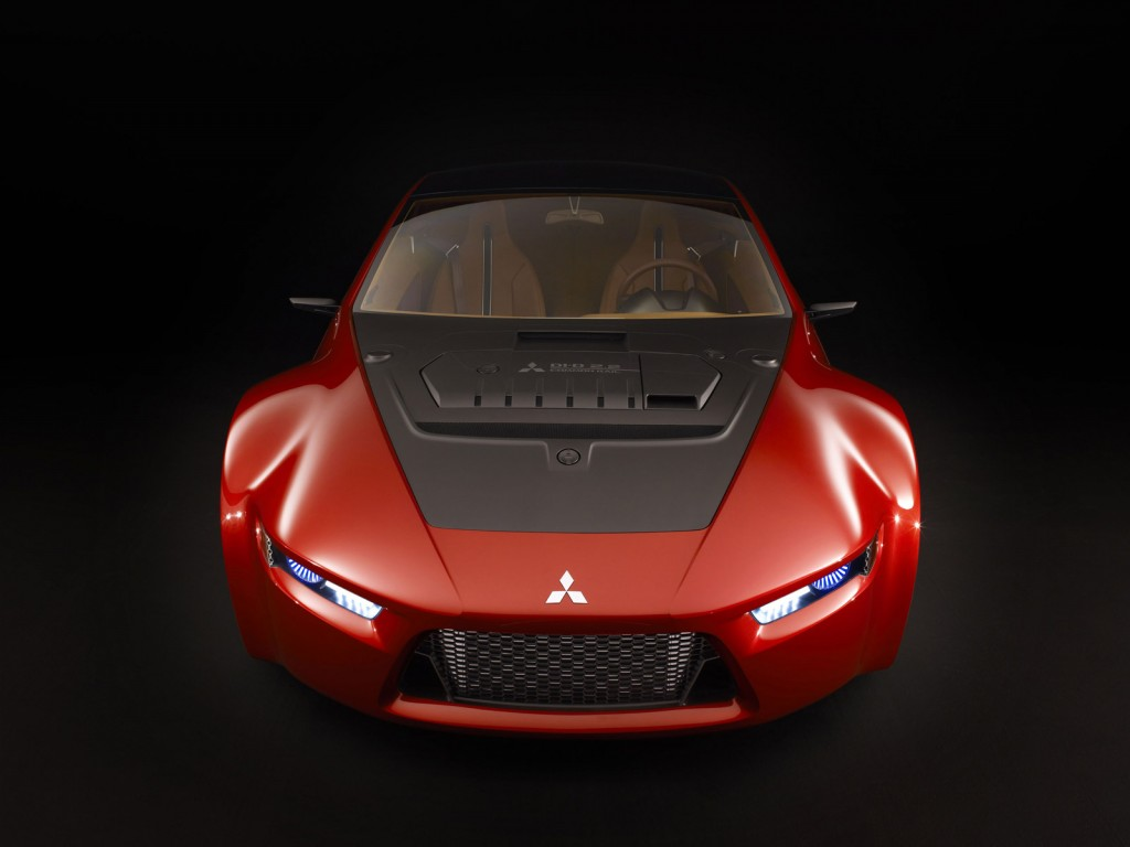 Mitsubishi Eclipse 2013 Images & Pictures - Becuo