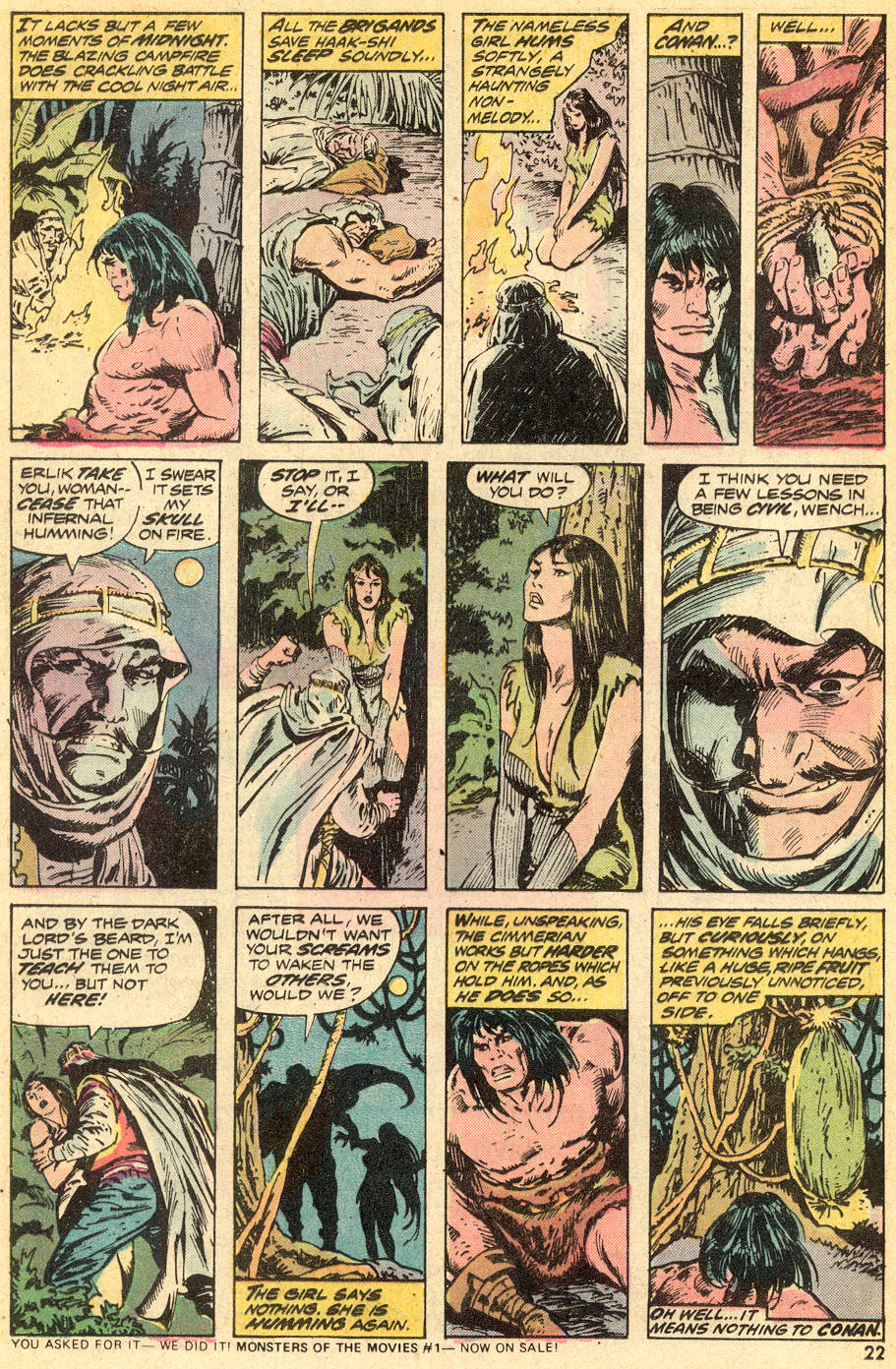 Conan the Barbarian (1970) Issue #41 #53 - English 13