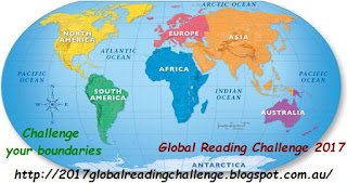 Global Reading Challenge 2017