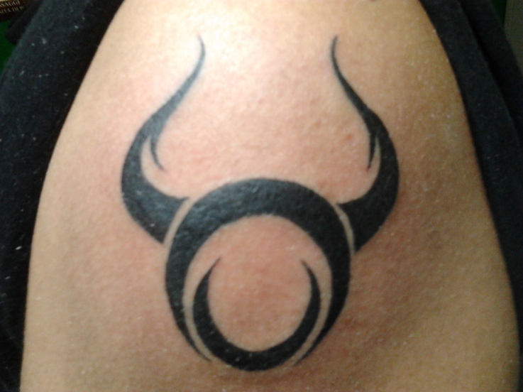 tattoos for taurus men and women find a tattoo blog