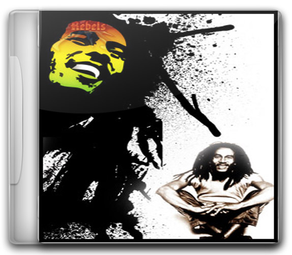 capa+CD Baixar CD VA   Reggae Best Collection DVD R MPEG 2 Ouvir mp3 e Letras .
