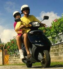 La multa a due ragazzini in motorino, la Magistratura dovrebbe occuparsi dei reati importanti