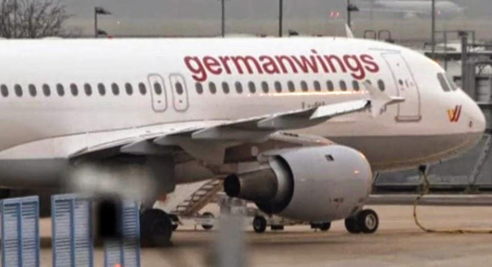 Españoles muertos en la tragedia del avión de Francia