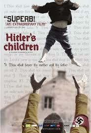 Hitlers children movie poster
