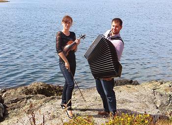 oprawa muzyczna ślubu kujawsko-pomorskie