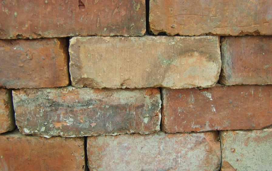 Ladrillos de arcilla hogar y bricolaje - Tipos de ladrillos huecos ...