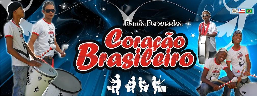 Banda Percussiva Coração Brasileiro