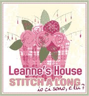 LEANNE'S HOUSE