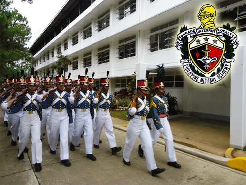 Image: PMA Cadets