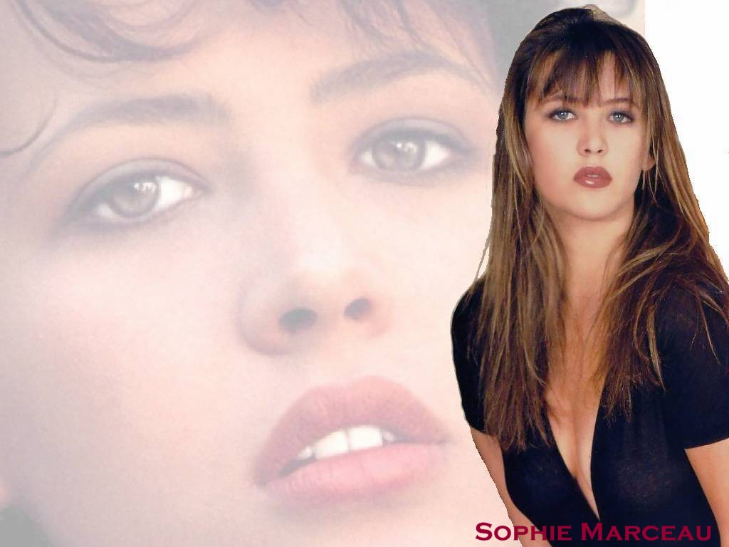 sophie marceau photo gallery
