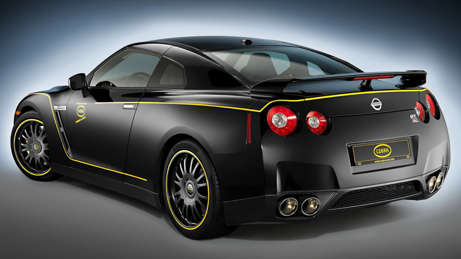 Cool Nissan Gtr Wallpaper Wallpapers