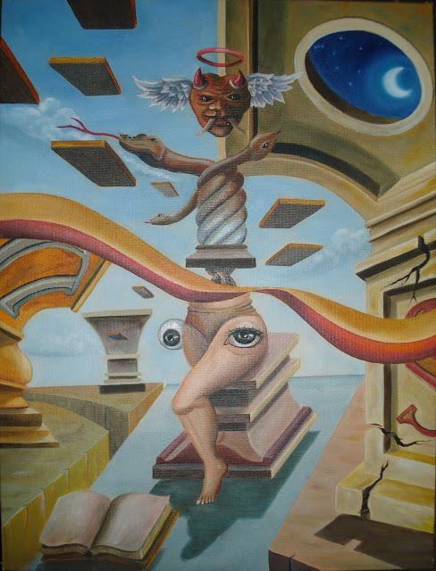 Saban pinturas - hermanosaban - Saban arte