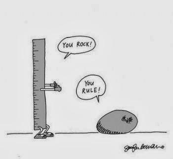 You Rock! by Jenifer Berman