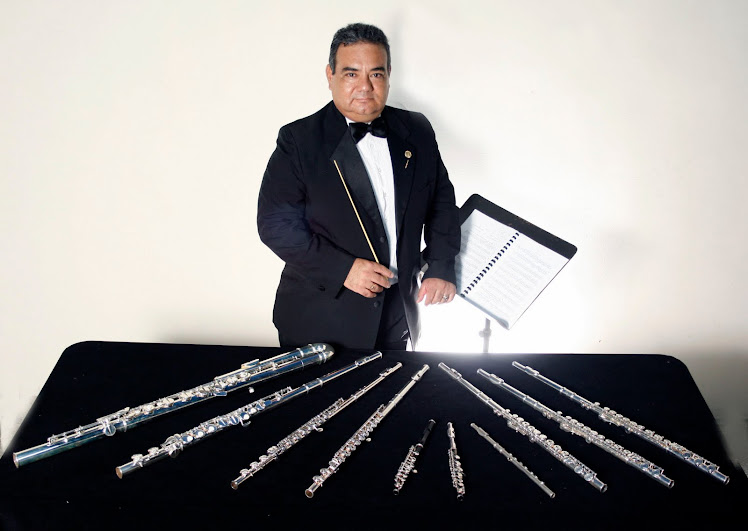 Mis Flautas