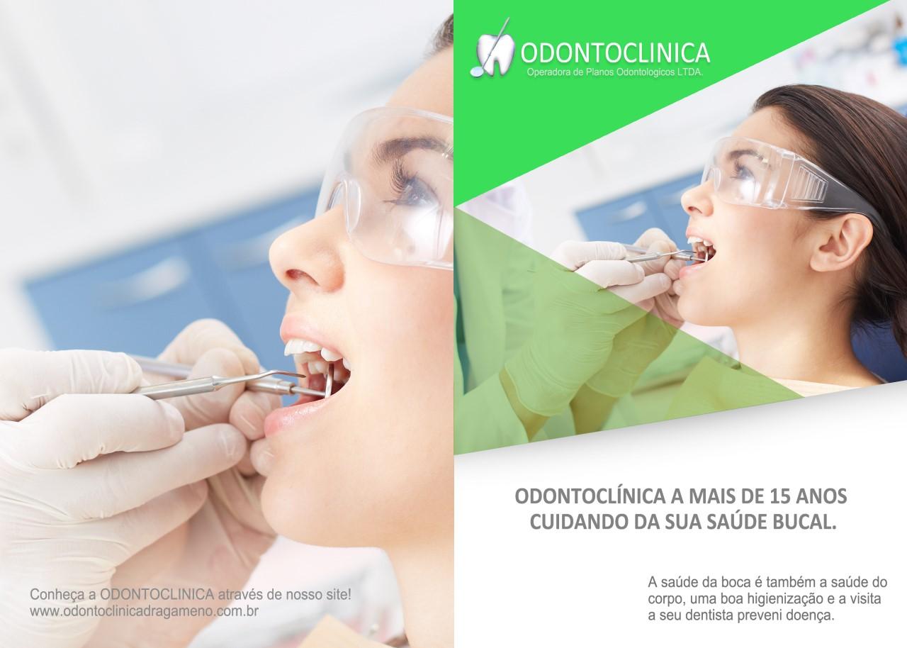 Odontoclinica Dr. Agameno