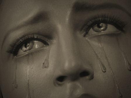 sad crying eyes  Sad Eyes