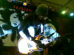 Nge-jam@Mandiri Last Night