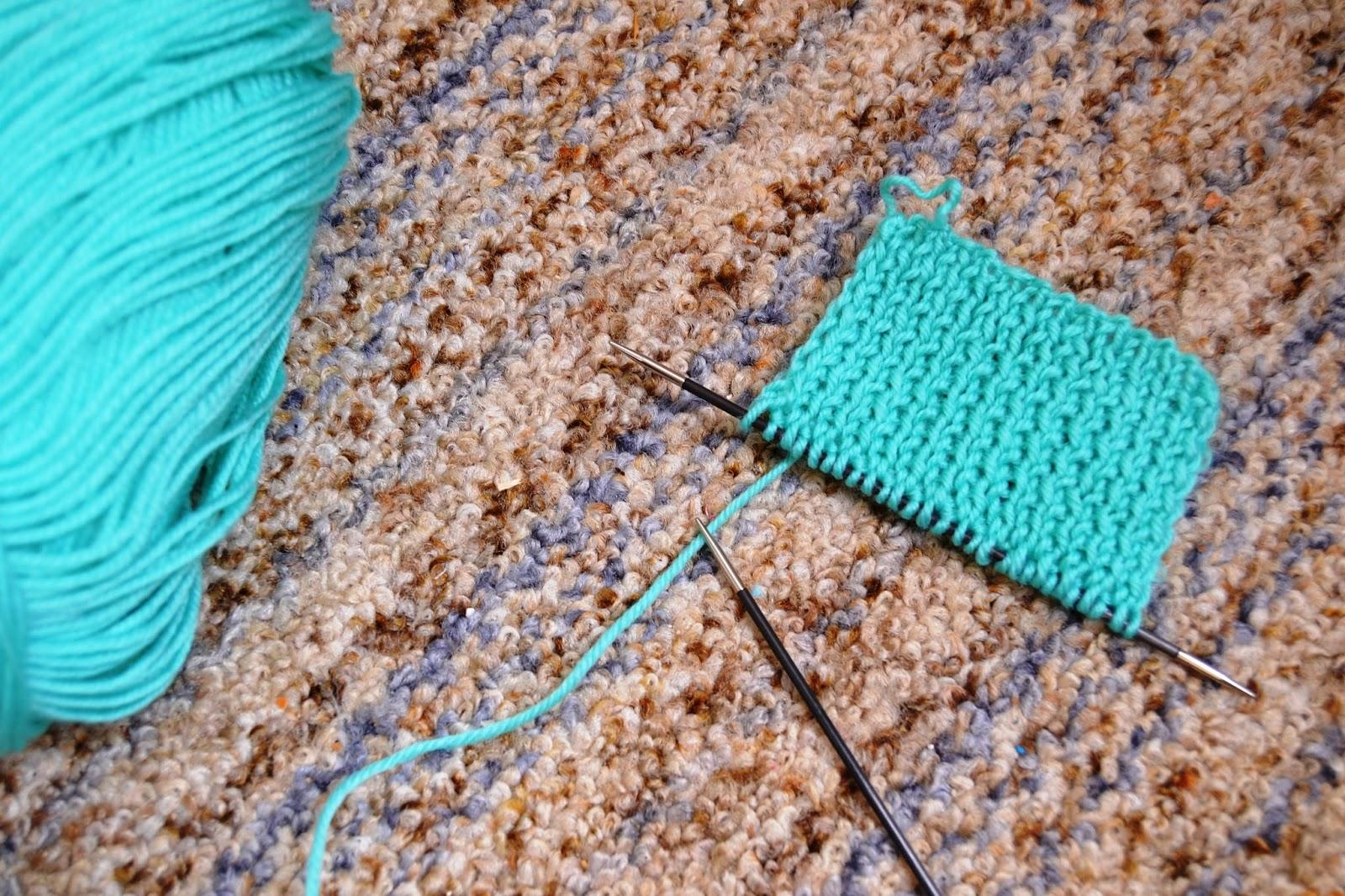 Супер быстрые носки - Вязание - Страна Мам 41