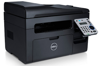 Download Printer driver for Dell B1165NFW