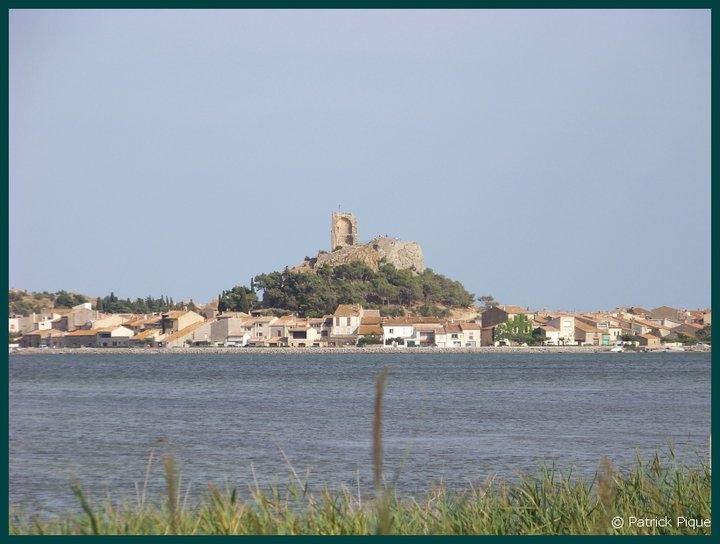 Aude France  city photos gallery : Les Corbières et la Clape, le Languedoc: Gruissan, Aude, France