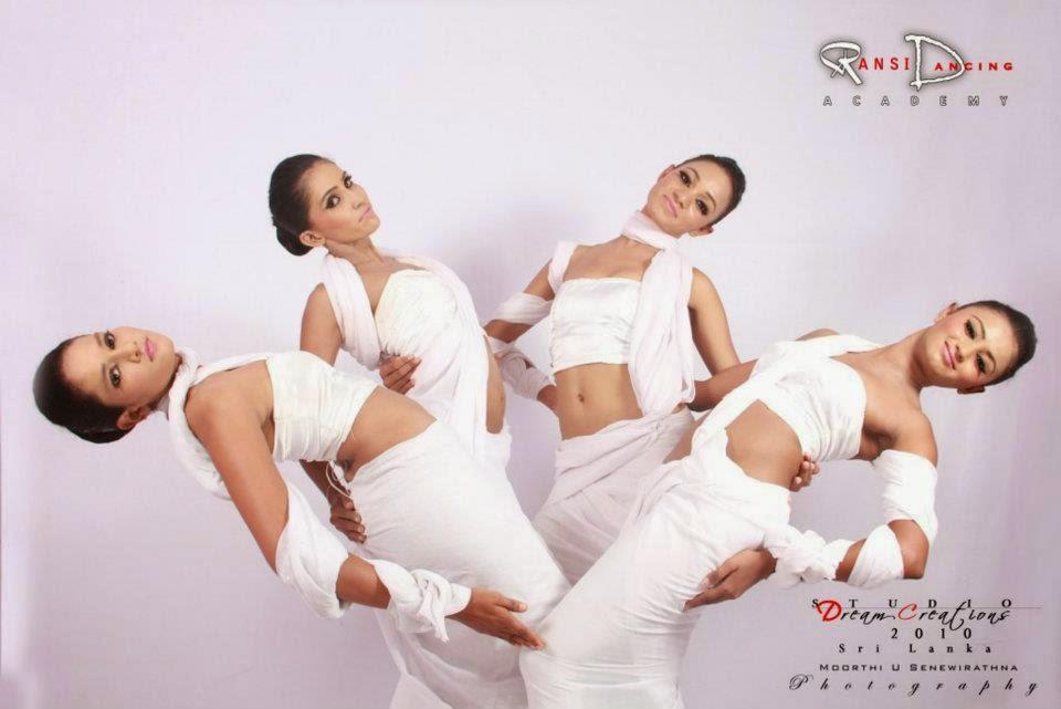 Ransi Dancing Academy sri lanka