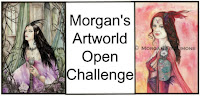 MORGANS ART WORLD CHALLENGE BLOG