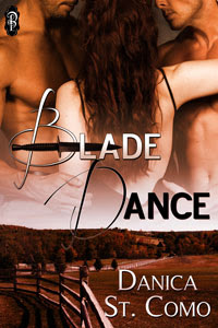 Blog Tour: Guest Post with Danica St. Como author of Blade Dance