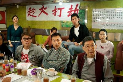 Alan Tam, Anita Yuen, Carina Lau, Charmaine Sheh, Chinese New Year, comedy, Eric Tsang, Fala Chen, Hong Kong, Jacky Cheung, Kate Tsui, Kelly Chen, Lam Ka Tung, Lam Suet, Michael Tse,