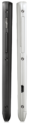Motorola Droid RAZR M - XT907 - Verizon Wireless