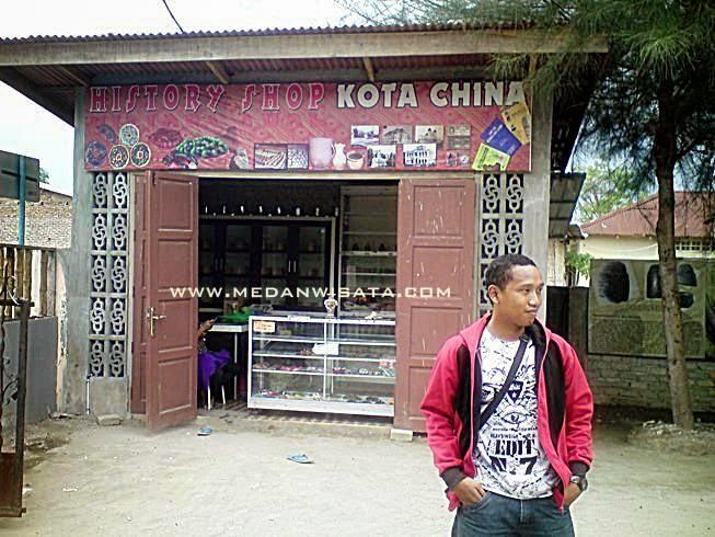 Situs Kota Cina Marelan