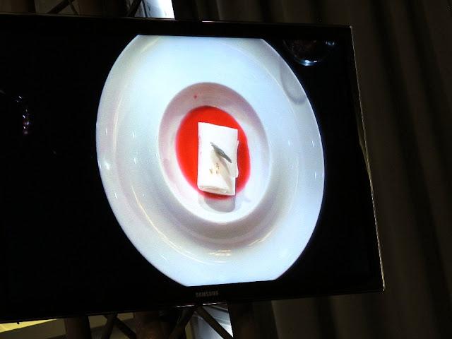 Souplesse au Yuzu et infusion de l'Anse des enfers