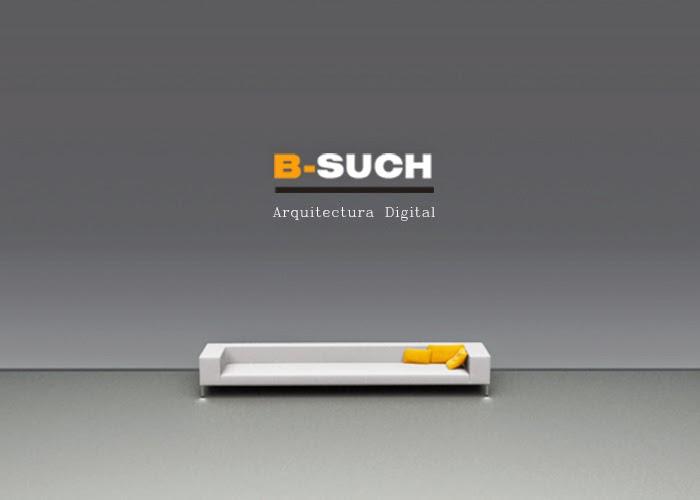 B-SUCH  Arquitectura Digital