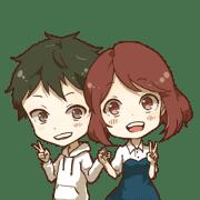 I love My Partner 2 [INA]