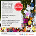 west elm spring social!