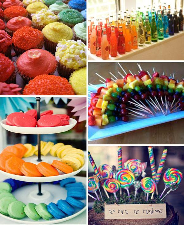 Matrimonio Tema Arcobaleno : Matrimonio tema arcobaleno gy pineglen