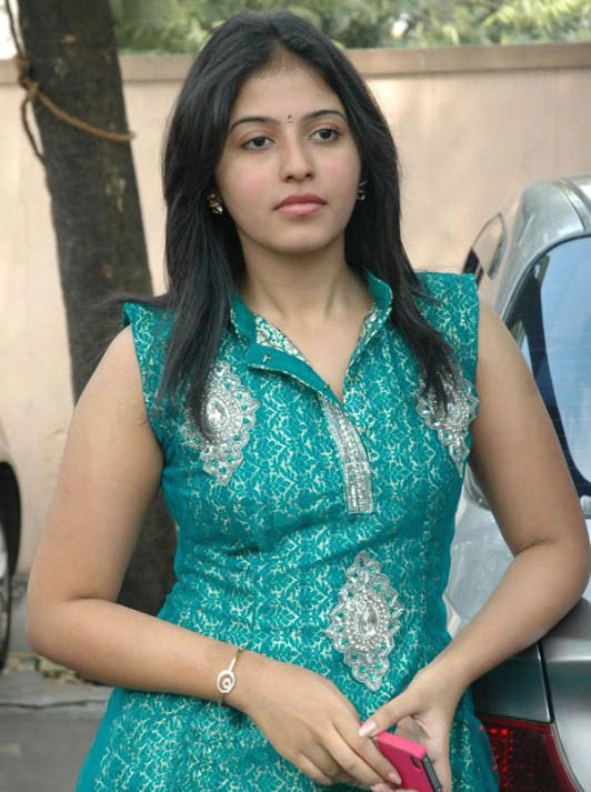 actress sexx anjali